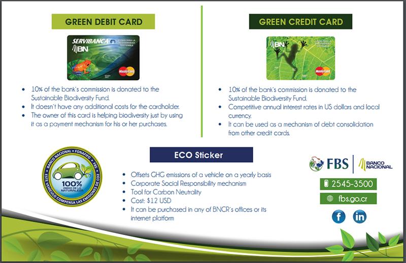 FSB Green Products
