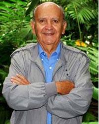 Rodrigo Gamez Lobo, Ph.D.