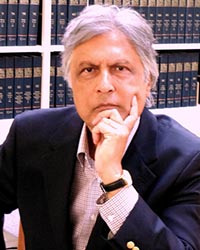 Deen Chatterjee Ph.D.