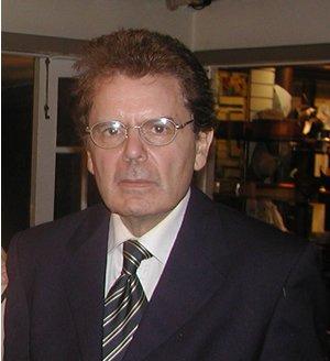 Federico Gutierrez, M.A.