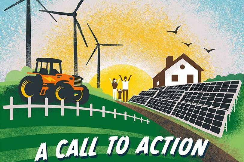 Grassroots Rising A Call To Action On Climate Change